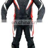 Leather Motorbike Racing Suit