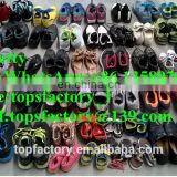 Premium cheap Fashion used shoes for sale