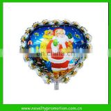 New 2013 Christmas gift balloon