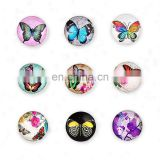 New styles fashionable custom popular double snap button