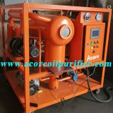 Vacuum Transformer Oil Filteration Machine Manufacturer