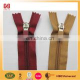 #3 nylon spiral zipper,nylon rolls and nylon coil zipper