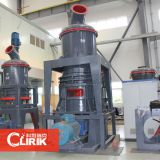 kalium ore grinding equipment