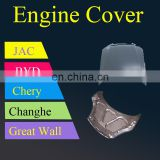Chinese original quality engine hood for Chery, GWM,JAC, and all car brands parts