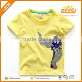 High Quality Embroidery Organic Cotton Baby Clothes Baby Club Clothes
