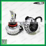 2015 NEW DISIGN! 3S H8 30W motorcycle led projector headlight bulb