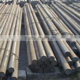 Hot Sale Material Cold Rolled Round Bar Steel For Building From Shanghai Supplier
