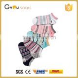 Anti-Bacterial lace womens ankle socks for footwear and promotiom,good quality fast delivery
