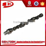 mercedes benz truck engine parts camshaft for om366