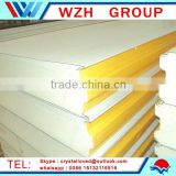 High quality roof material eps sandwich panel for prefabricated house use from china supplier