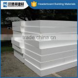 Professional factory supply special design calcium silicate board raw materials in many style