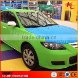 Air Bubble Free Cat Eye Car Wrap Sticker/Car Wrapping Vinyl Film For Car Use