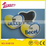 Factory wholesale PVC Silicone rubber Fridge magnets