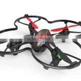 Top Selling 2.4GHz 4 Channel Quadcopter 6-axis Hubsan x4 h107c With Camera LED Lights ,Mini Quadcopter, RC Quadcopter