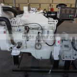 Cummins Marine Diesel Engine With Gear Box 6BT5.9-M120