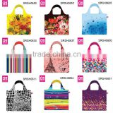 New fasion Foldable Polyester Bag/polypropylene bag/Nylon Bags                                                                         Quality Choice