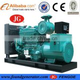CE approved factory direct sale diesel generator 500 kva