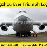 ecomomic air shipping express service to Romania Poland from Guangzhou/Shenzhen