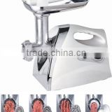 NK-G700,Good price high efficiency Meat grinder,food processer,white
