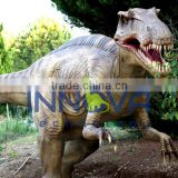 Animated dinosaur model animatronic dinosaur fullsuit
