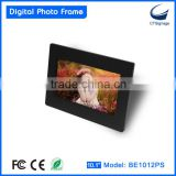 10.1 inch advanced design systems digital photo frame BE1012PS