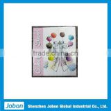 01-A075 online shopping new fashionable birthday party cake decoration hanging Cake Pop Stand