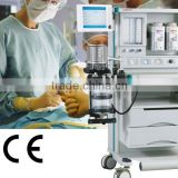 "operwtion room anesthesia/anaesthesia machine with separated 10.4"" TFT color screen"