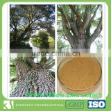 Natural anti inflammatory salicin white willow bark extract powder