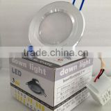 hot selling 2.5inch led downlight 3w (factory fast delivery)