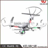 6-Axis RC Drone Plane With HD Camera FPV GPS Function                                                                         Quality Choice