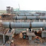 High quality rotary coal dryer kiln machine industrial heating and calcining machine for sale