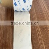 Original quality 3M double sided tissue tape with cheap price for electrical machine sticking