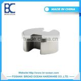 pipe clamp bracket/stainless pipe bracket/stainless steel handrail bracket