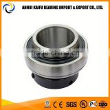 Set screw type pillow block ball bearing UC209-110