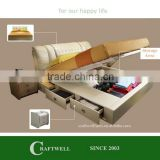 bed hydraulic lift, hinged queen hydraulic gas lift up storage bed