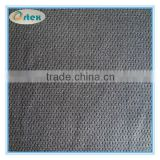 china textile and material ity polyester interlock mesh fabric