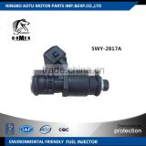 5WY-2817A auto fuel Injector Nozzle for XN7 Engine Peugeot 405 Samand Pars Continental System                                                                         Quality Choice