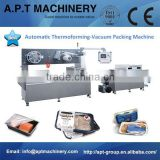 Fully Automatic Seafood Vacuum Packing Machine, Vacuum Packing Machine in Tray Packing Machine
