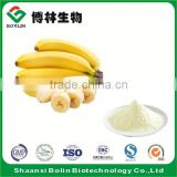Wholesale Green Banana Powder Natural Banana Fruit Flavor Powder with Low Price