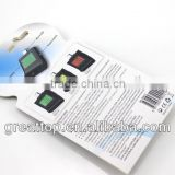 High Quality Alcohol Tester Detector with LCD Display Backlight for Samsung Galaxy S III S3 i9300 N7100for Galaxy nexus