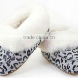 Sheepskin baby /children shoes(factory)