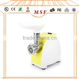 42 meat grinder with frozen kebab meat grinder with juicer