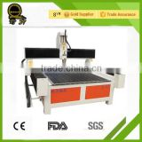 China product ! stone cutting machine CNC machine wood carving machine router machine best price