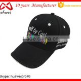 Alibaba China Factory Wholesale Cheap Out Door Sports Cap High Quality OEM Service Embroidery Golf Cap