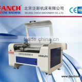 Paper card cutting/carving machine Co2 laser machine for birthday car, wedding card, greet card