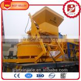 MPC500 planetary vertical concrete mixer , concrete mixer water tank for hot sale