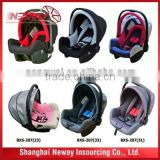 baby car safety seat(0-9 months)- with you own brand/logo acceptable