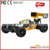 R22401 1/10 Scale 2.4G 4 Channel RC HSP Truggy CarOff Road Electric Radio Controlled