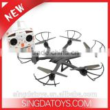 New Arriving!MJX X600 2.4G 6-Axis RC Quad copter With Camera Support FPV RC Drone