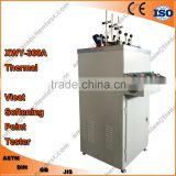 Electrical Insulating Materials Thermal Deformation Vicat Softening Point Tester XWY-300A